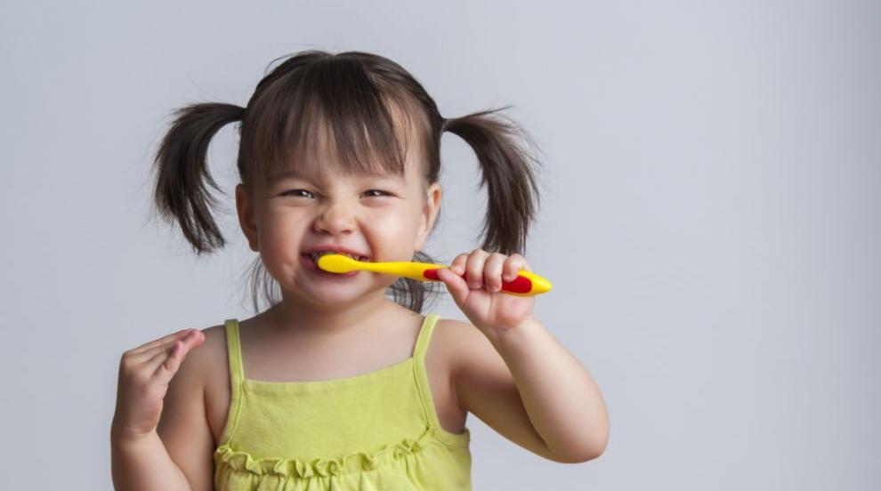 Какво трябва да знаем за детските зъби? (ВИДЕО)