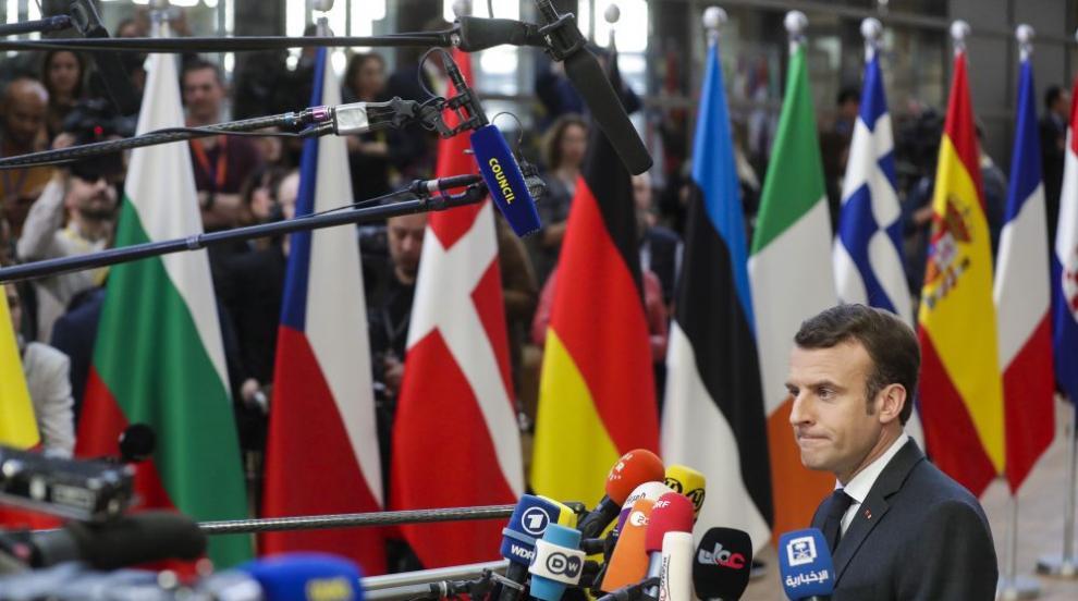 ЕС може да предложи удължаване на Брекзит до 22 май