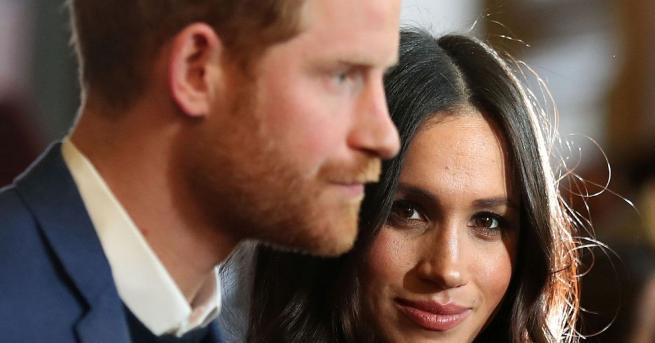 С наближаването на раждането на новото кралско бебе, херцозите наСъсекс