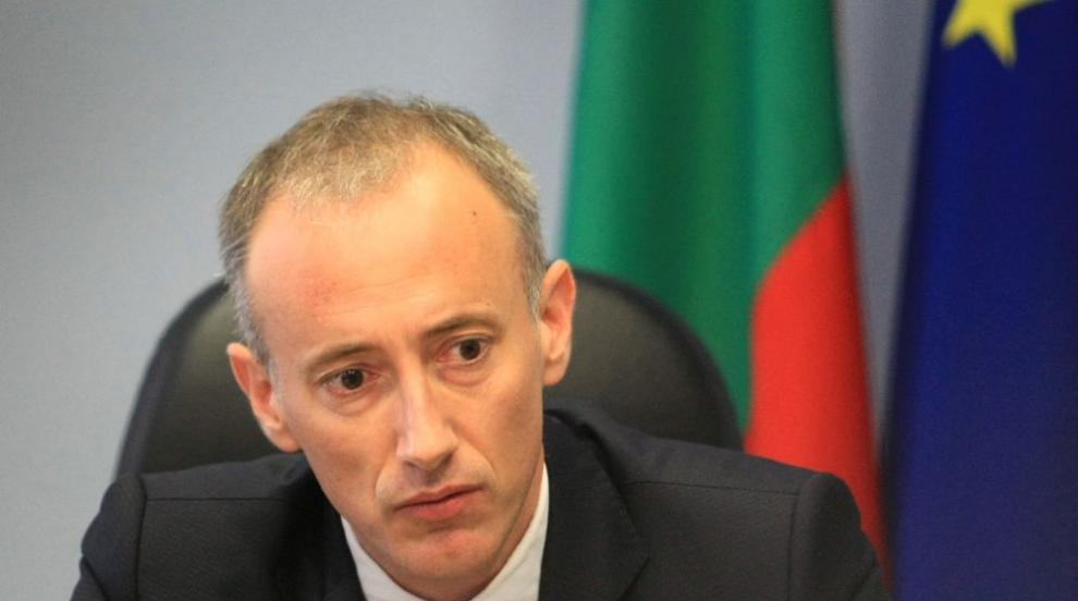 Министър Вълчев: Електронното обучение беше начинът...