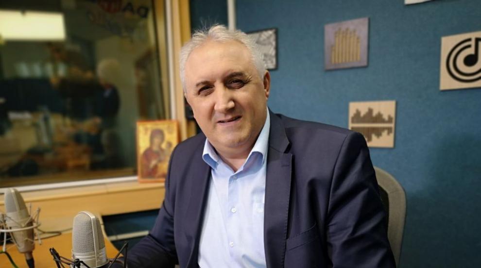Дикме: ДПС ще влезе във властта след реалното оттегляне на Доган