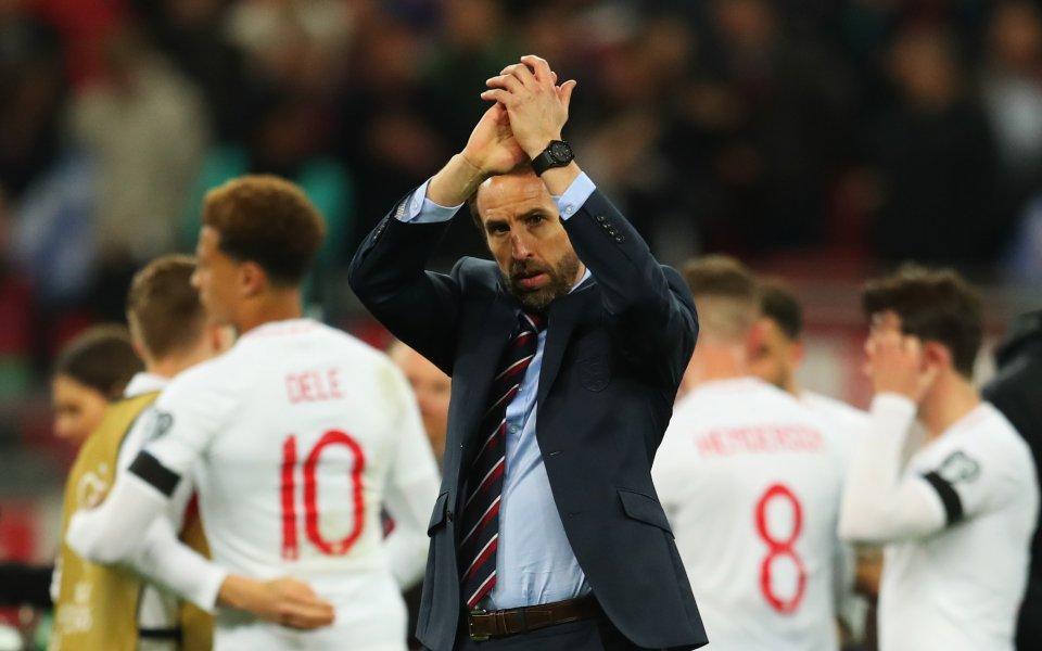 Финалът Тотнъм - Ливърпул може да се окаже проблем за Англия