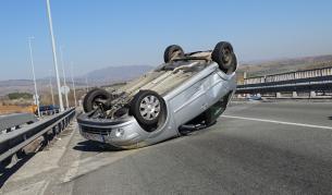 кола катастрофа