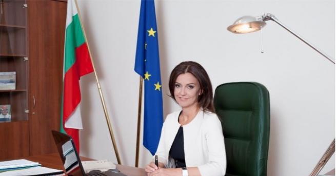 Заместник-министърът на спорта Ваня Колева подаде оставка по искане на