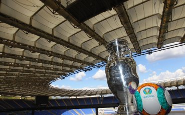 Следи с GONG.BG: Второто завъртане в квалификациите за Евро'20