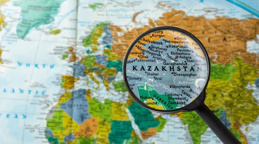 Столицата на Казахстан вече е с ново име