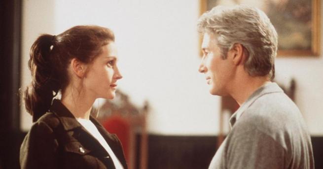 """Днес се навършват 29 години от премиерата на филма """"Хубава"""