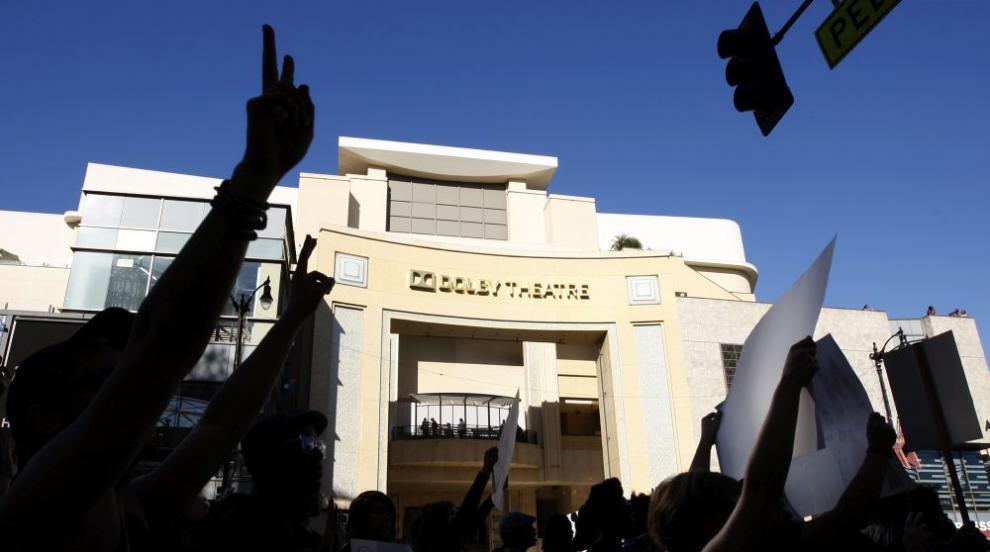 """""""Дом на Оскарите"""": Кинотеатърът Кодак в Холивуд"""