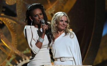 Любовна афера в Spice Girls, надяват се шеф от Ф1 да не е ревнив