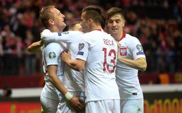 Нова загуба за Латвия и Славиша, Полша узурпира върха