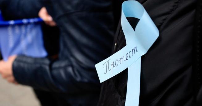 Навръх Благовещение фелдшерите и лекарските асистенти в България излизат на