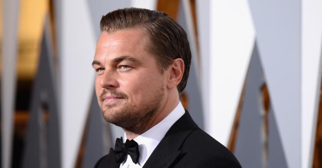 Актьорът безспорно е един от най-желаните ергени в Холивуд, чийто