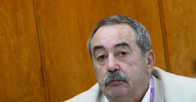 КНСБ се обяви против позиция на правителството, свързана с ползването