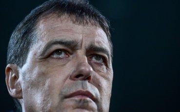 Хубчев отива в Левски, сменя го Балъков