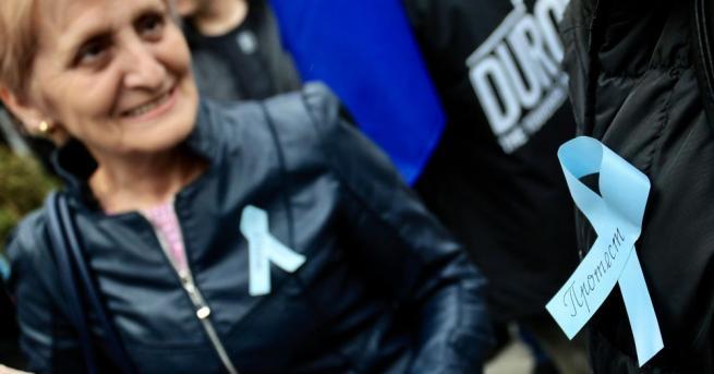 Фелдшерите също излизат на протест Три дни след националния протест
