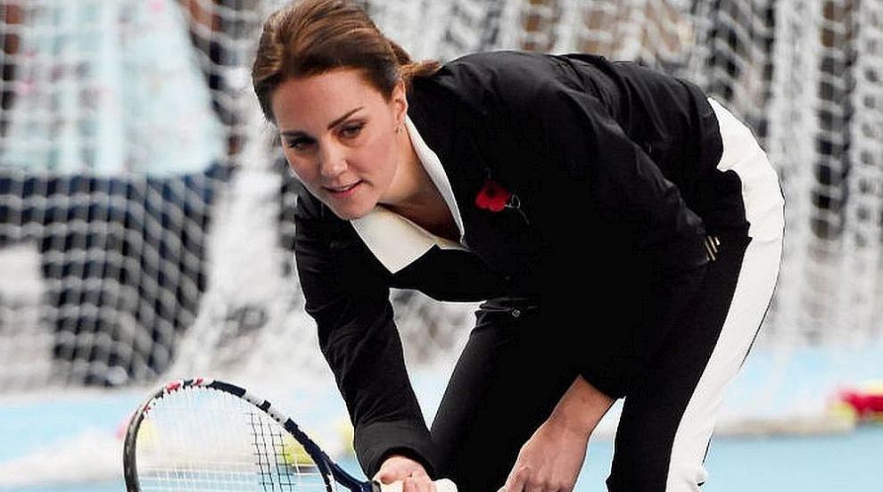 Кои са любимите спортове на кралското семейство? (ВИДЕО)