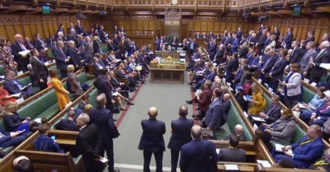 Снимка: Предстои поредно гласуване на сделката за Брекзит