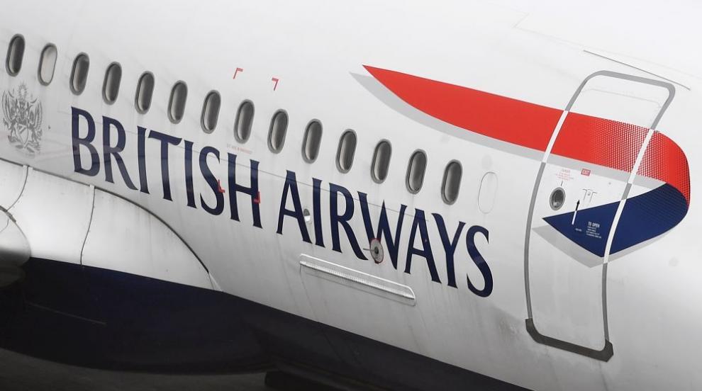 British Airways отменя полети на 27 септември заради стачка