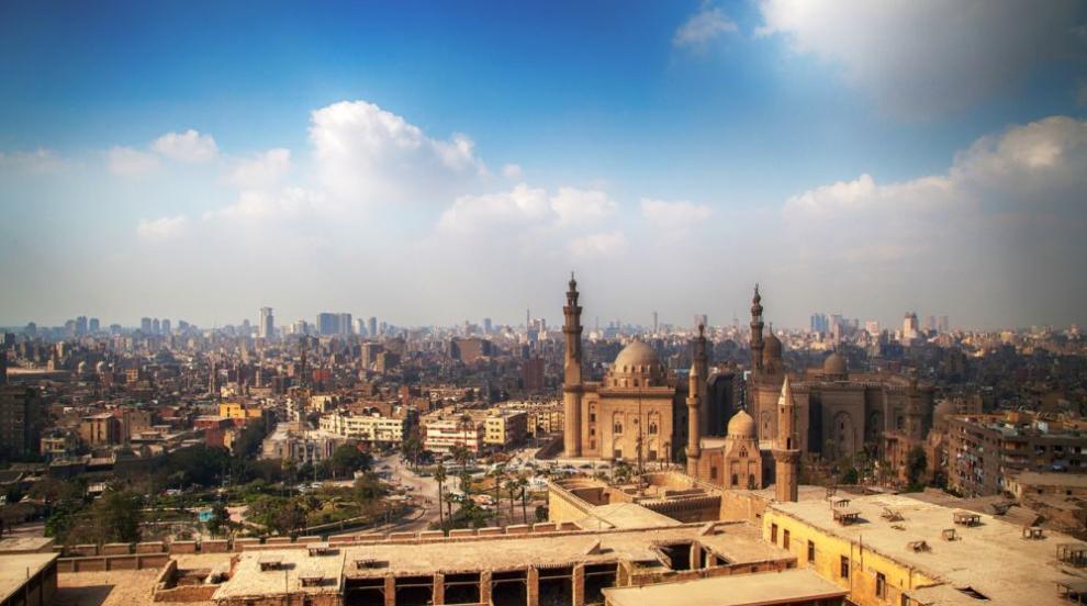 Президентът Радев се среща с египетския си колега в Кайро