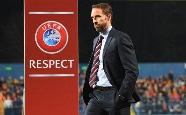 УЕФА разследва Черна гора и може да има тежко наказание