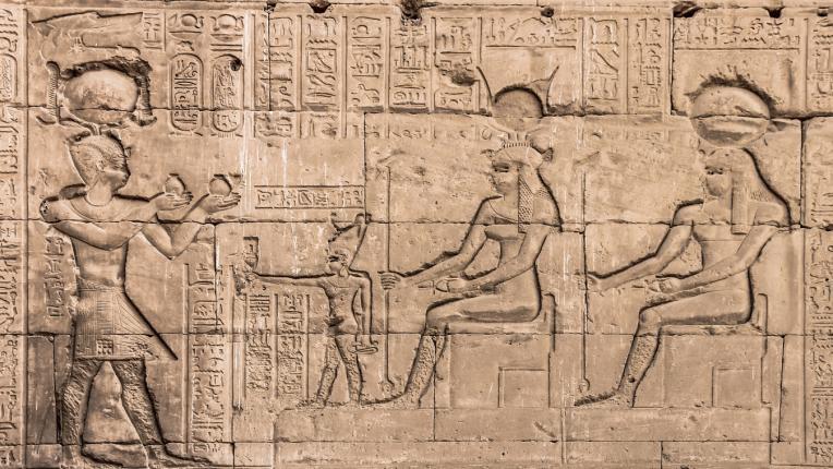 Коя си ти спрямо египетския хороскоп?