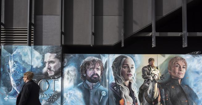 Осмият и последен сезон на сериала