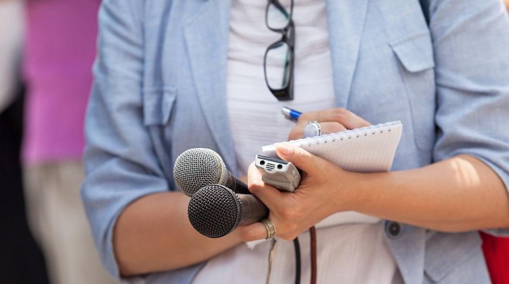 Свободата на медиите е застрашена, плашат журналисти с убийства