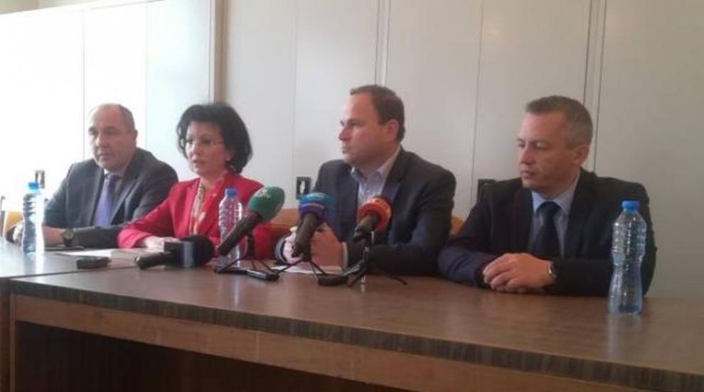 Повдигнаха четири обвинения на задържаната дознателка в Благоевград...