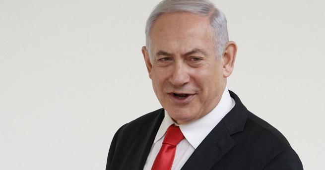Израелският премиер Бенямин Нетаняху предупреди, че е готов за нови