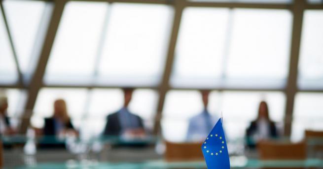 Европейският парламент (ЕП) препоръча на Европейската комисия да започне подготовка