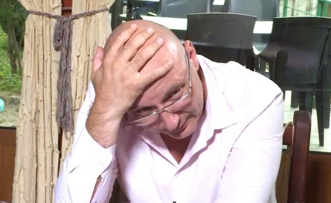 """Десерт ще остави шеф Манчев без думи в """"Кошмари в кухнята"""""""