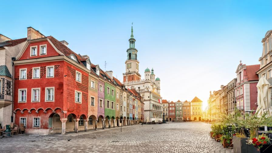 5 красиви полски градчета, които си струва да посетите (СНИМКИ)