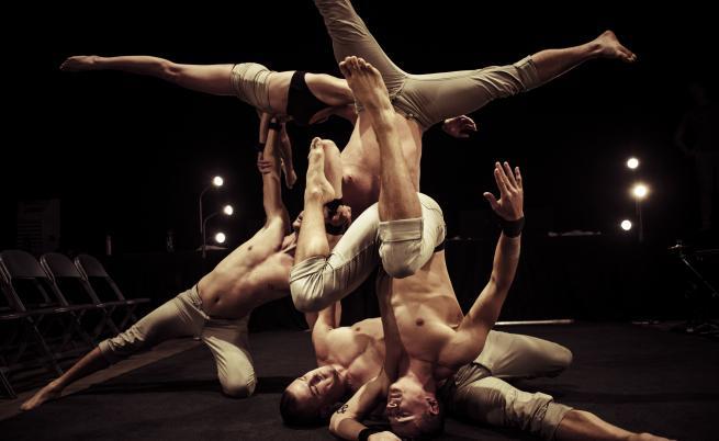 С деца на цирк – гледайте австралийските акробати на българска сцена