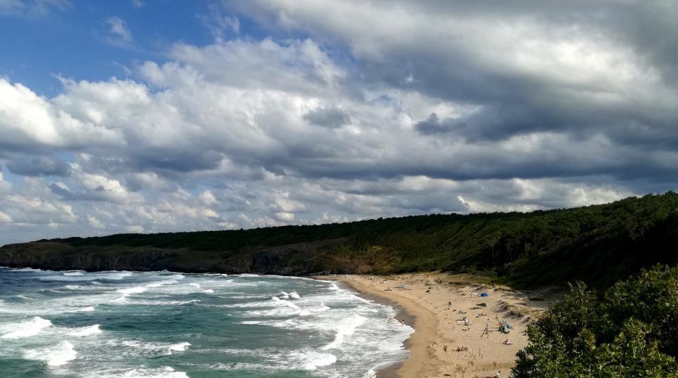 Баща и син се удавиха край Синеморец