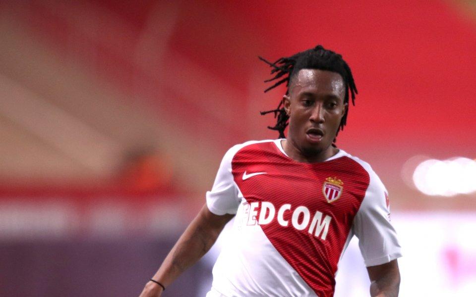 Монако записа втора победа в Лига 1