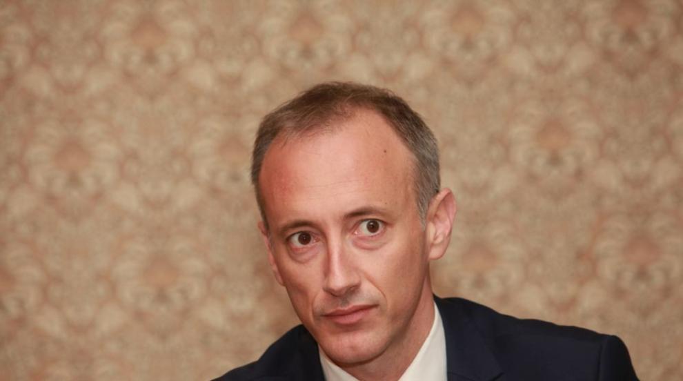 Министър Вълчев: Основният проблем на системата е намаляващият брой ученици