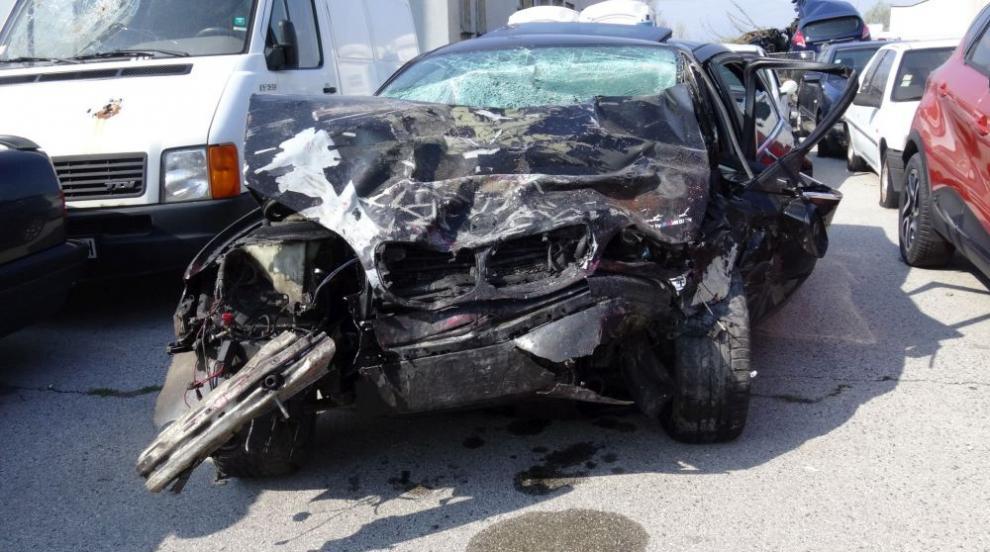 По кое време стават най-много тежки пътни инциденти?