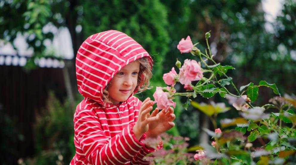 Типична пролет: Слънце и дъжд ще се редуват през следващите дни