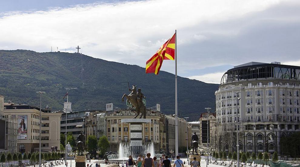 Столтенберг: Северна Македония - пълноправен член на НАТО в началото на 2020
