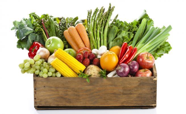 Има ли български плодове и зеленчуци на пазара