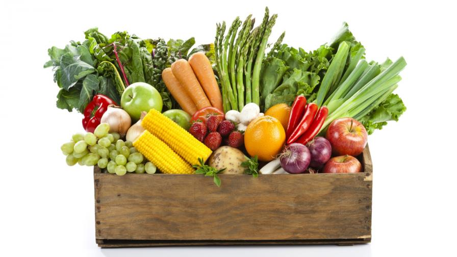 <p>Има ли български плодове и зеленчуци на пазара</p>