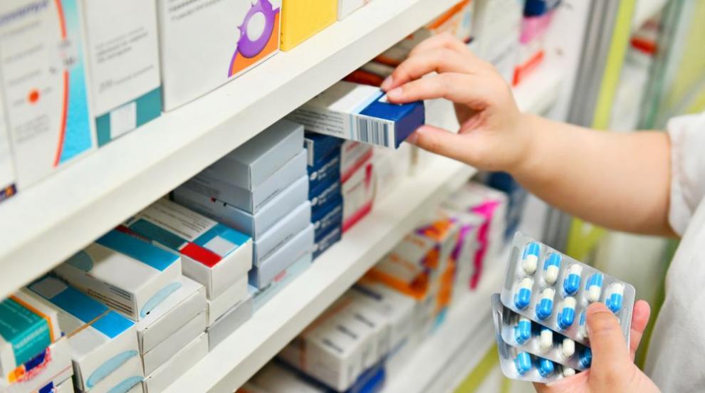 Здравната комисия не прие намаляването на ДДС върху лекарствата