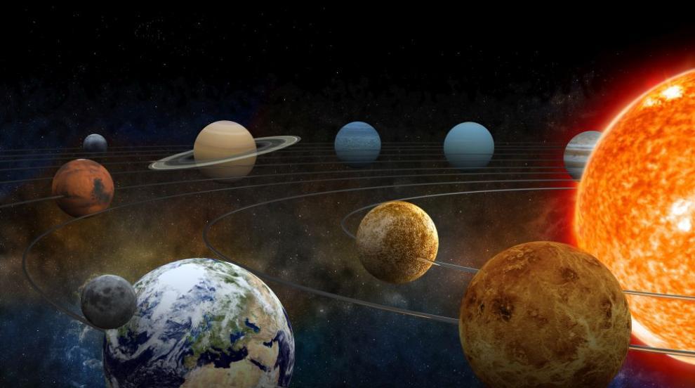Преди 25 години за първи път виждаме Меркурий отблизо