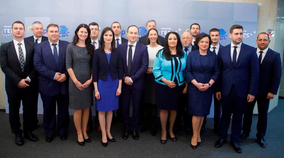 Кохезионната политика, миграцията и отбраната са сред приоритетите на...