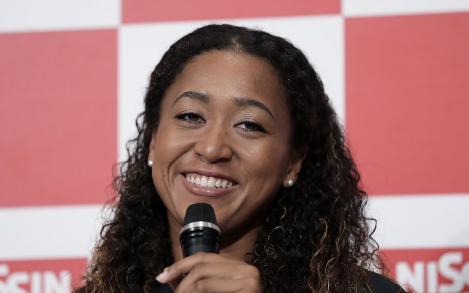 Наоми Осака отпадна в Синсинати
