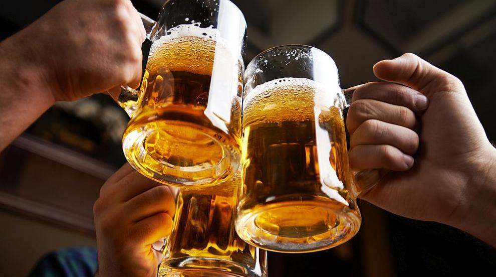 БАБХ проверява фирма, дарила бира с изтекъл срок на годност на спортно...