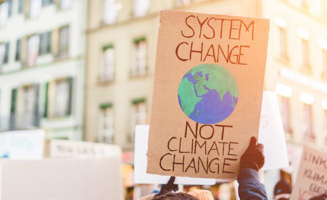Изнесоха шокиращи данни за глобалното затопляне