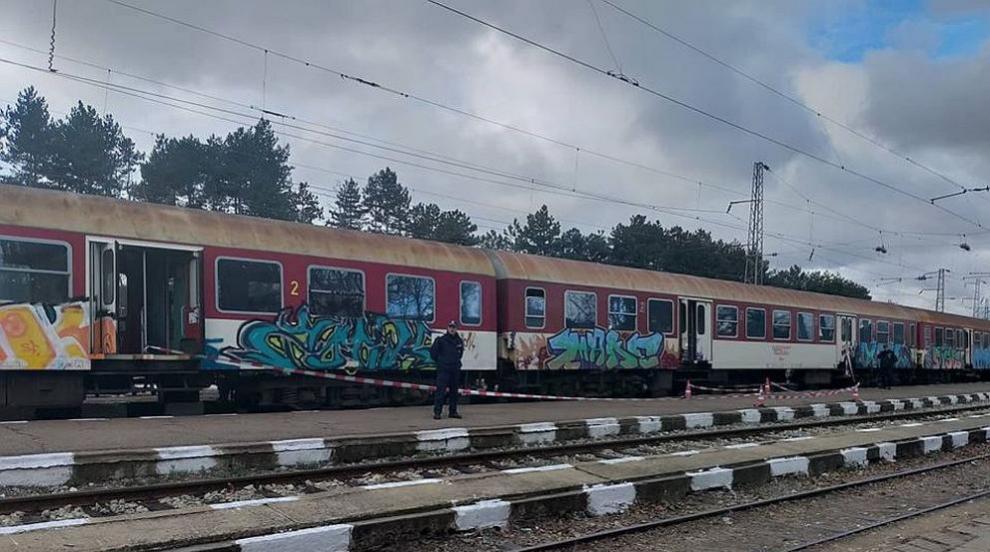 Влак прегази 72-годишна жена