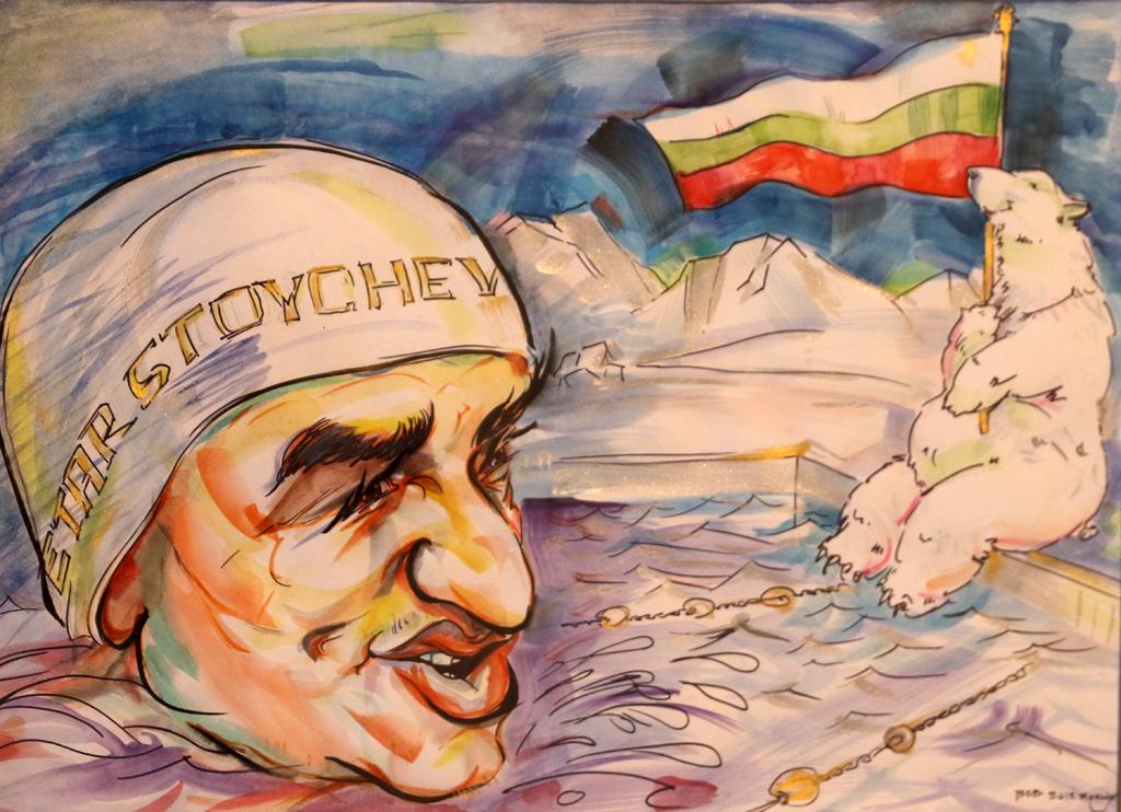 Владимир Спасенков
