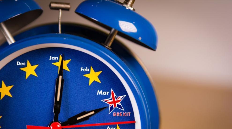 Великобритания определи 23 май за дата на евроизборите